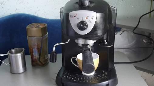 Программист взломал кофеварку и заставил майнить криптовалюту