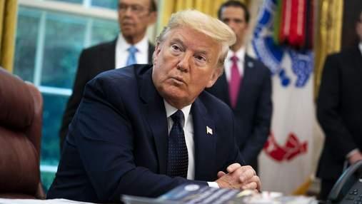 Трамп проти Twitter та TikTok: чому в президента США непрості стосунки з соцмережами