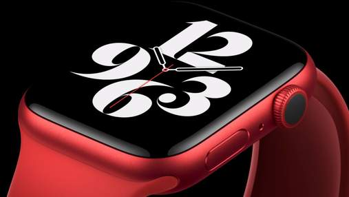 """Одну з важливих фішок Apple Watch 6 назвали """"абсолютно марною"""""""