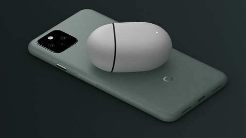 Google офіційно представила Pixel 5 і Pixel 4a 5G: технічні характеристики та ціни