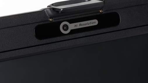Камери ноутбуків чекають великі зміни