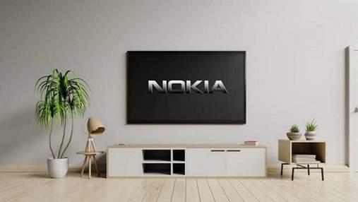 Лінійка смарт-телевізорів Nokia: відомі ціни та характеристики