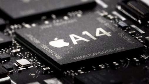 Новый процессор Apple значительно превосходит аналог от Qualcomm