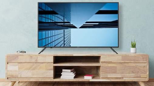 KIVI Smart TV 2020: новые смарт-телевизоры презентовали в Украине – цена и интересные фишки