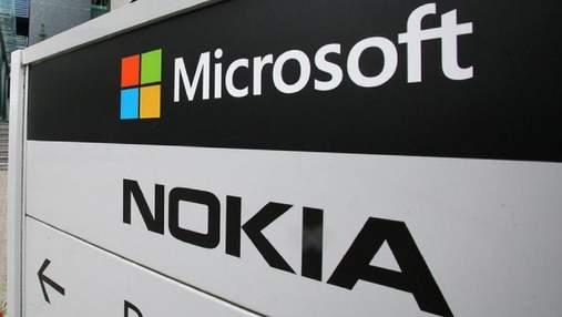 Microsoft знову планує купити Nokia: цього разу інший підрозділ