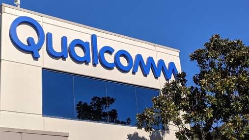 Неожиданно: Qualcomm готовит свой первый смартфон