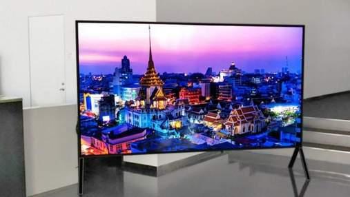 Исторический максимум: продажи телевизоров рекордно выросли