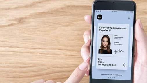 Можно ли голосовать с цифровым паспортом в Дии: ответ ЦИК