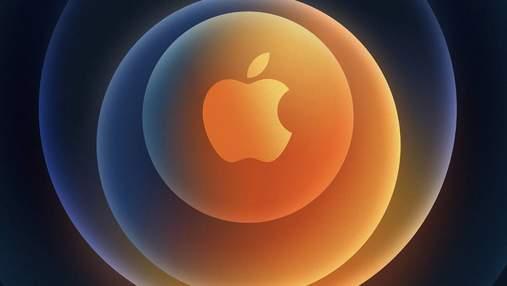 Презентация iPhone 12: видео