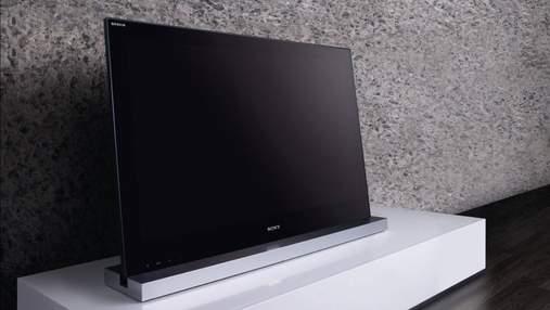Понад 30 старих моделей телевізорів Sony отримають оновлення Android