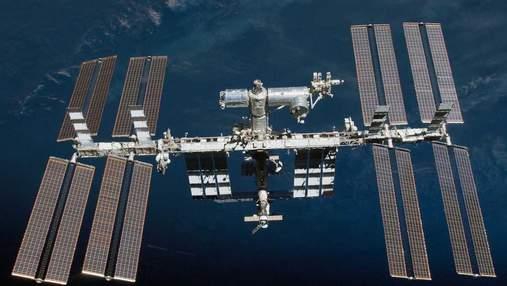 Проблемы с российским модулем на МКС: перестала работать система получения кислорода
