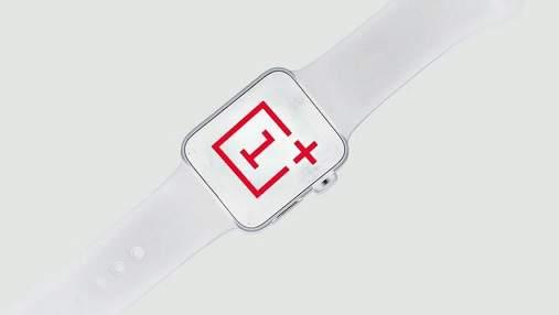 OnePlus готовит свои первые смарт-часы: появился тизер