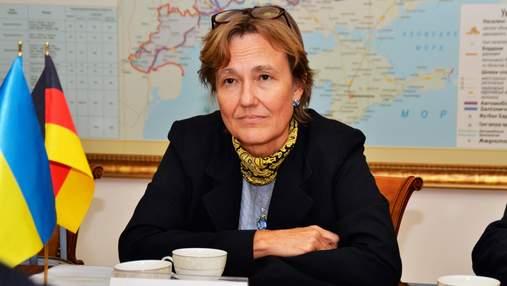 Украина опережает Германию в вопросе электронных госуслуг, – посол