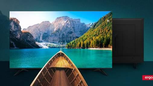 Осень – время менять телевизор