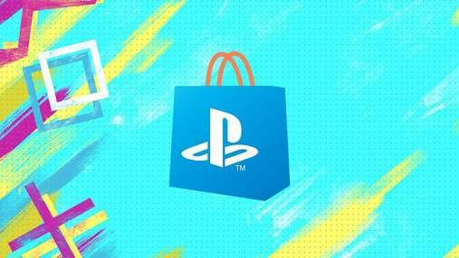В сети появились скриншоты нового дизайна цифрового магазина PlayStation