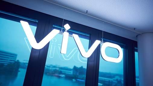 Бренд vivo відкрив представництво у 6 країнах Європи та анонсував нові смартфони