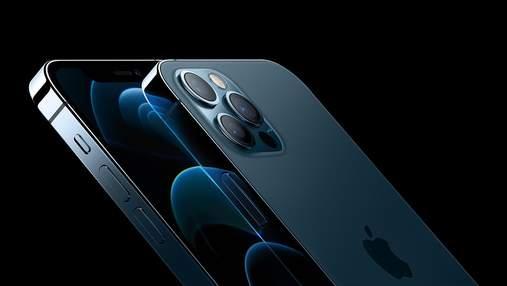 Новий дизайн  iPhone 12 виявився ще й надійним захистом: деталі
