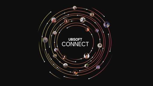Ubisoft Connect: новий сервіс, що об'єднав Uplay і Ubisoft Club