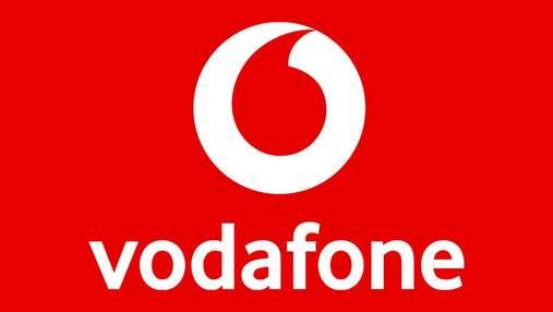 iPhone 12 + eSIM в подарок в магазинах Vodafone