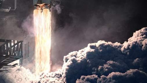 Україно-американська ракета Firefly Alpha полетить у космос: відома дата запуску