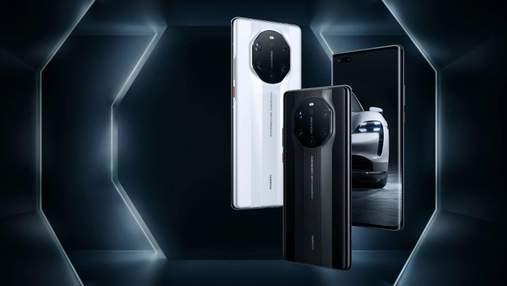 Huawei висміяла інновації у  iPhone 12