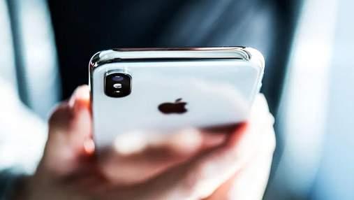 """Back Tap: Apple добавила в iPhone секретную """"кнопку"""", которую никто не заметил"""