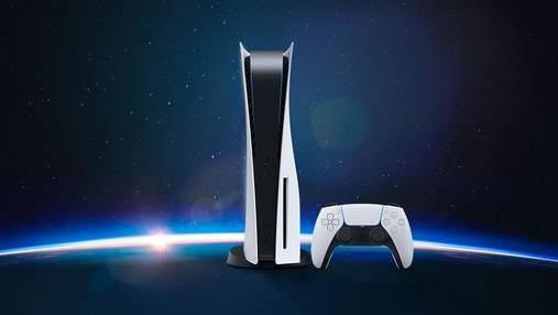 К PlayStation 5 добавили украинский язык: фотофакт