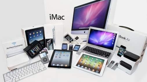 Презентация Apple: какие продукты может показать компания