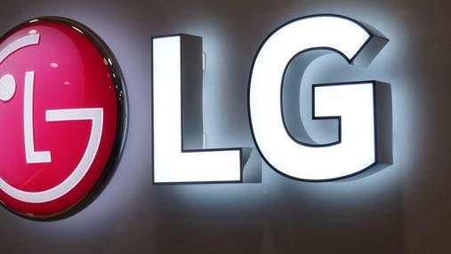 Новый смартфон от LG может растягиваться: его показали на рендерах