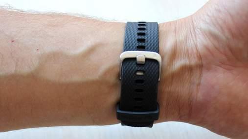Смарт-годинники можна буде заряджати від людини: цікава розробка