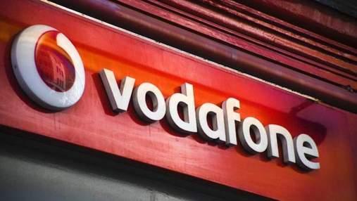 Vodafone теж запускає домашній інтернет і телебачення