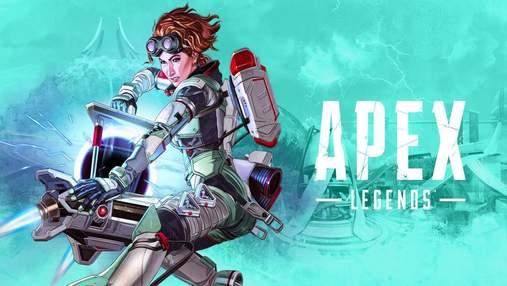 Apex Legends вийшла у Steam: гра вже у топі найкращих