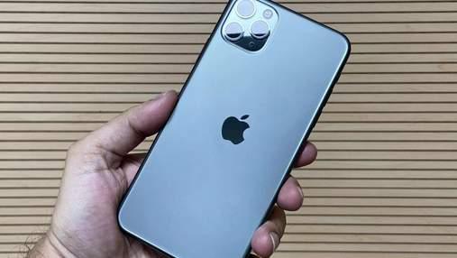 Хто потужніший Galaxy Note 20 Ultra чи iPhone 12 Pro Max: тестування на продуктивність