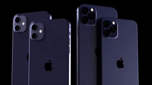 Чем iPhone 13 будет отличаться от iPhone 12: ключевые отличия