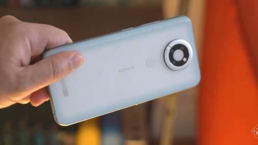 Nokia N95: в сети опубликовали прототип современного слайдера