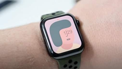 Apple Watch допоможе боротись з нічними жахами: як працюватиме функція