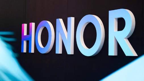 Huawei офіційно продала бренд Honor: яка мета