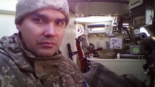Война – это очень четкий контрастный фильтр: интервью с айтишником-фронтовиком