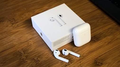 AirPods проигрывают: клоны вытесняют оригинальные наушники Apple