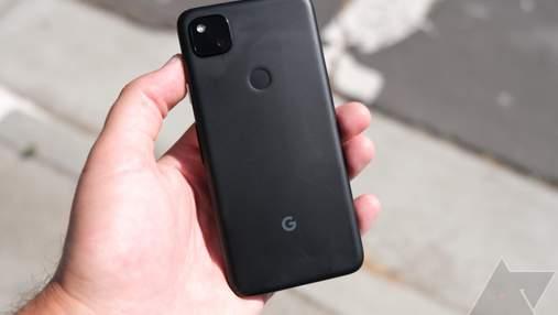 DxOMark оценил возможности единой камеры Google Pixel 4a: какая оценка