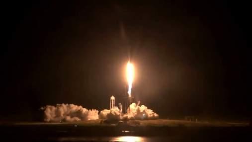 SpaceX успешно запустила Crew Dragon Resilience: все, что нужно знать о миссии Crew-1