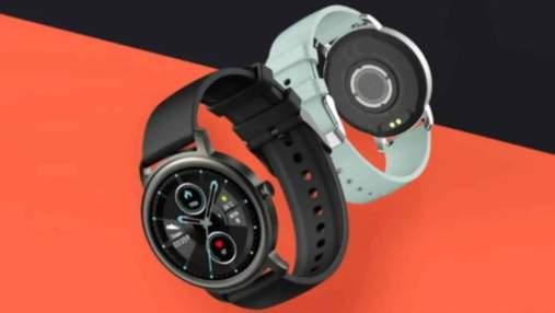 Новий смарт-годинник  Xiaomi Mibro Air за ціною 32 долари