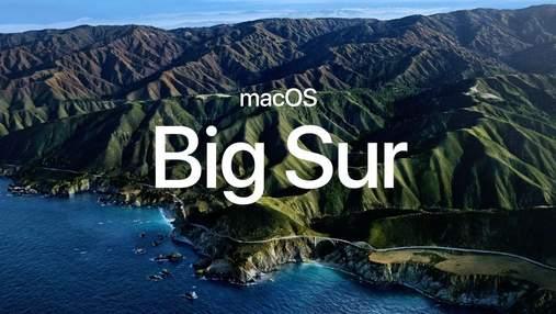 """Новая версия macOS """"сломала"""" некоторые MacBook Pro"""