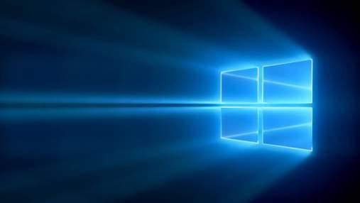 """Оновлення Windows 10 принесло """"синій екран смерті"""""""