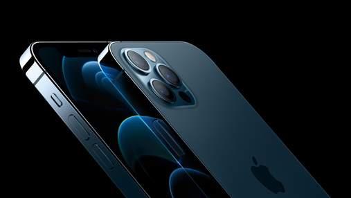 Експерти DxOMark оцінили можливості камери iPhone 12 Pro Max: які оцінки