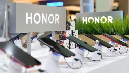 Huawei продала Honor: що зміниться для користувачів смартфонів бренду