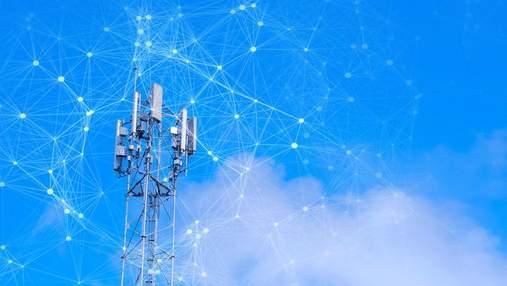 Установлен рекорд скорости передачи данных в сети 5G