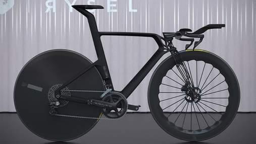 Велосипед на 3D-принтере: Decathlon хочет перевернуть индустрию