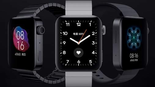 Redmi Watch: з'явилась офіційна дата анонсу бюджетного смарт-годинника