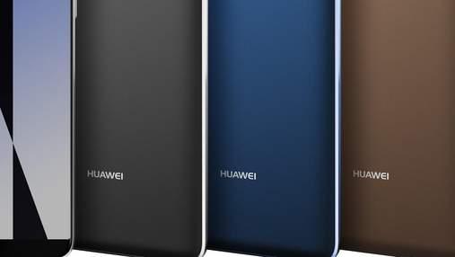 Google заборонила встановлення своїх додатків на смартфони Huawei